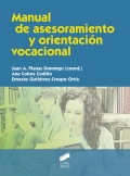 Manual de asesoramiento y orientaci�n vocacional.