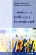 Estudios de pedagogía intercultural.