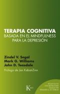 Terapia cognitiva para la depresi�n basada en el mindfulness.
