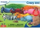 Zoo loco magn�tico (Crazy zoo)