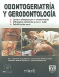 Odontogeriatr�a y gerodontolog�a.
