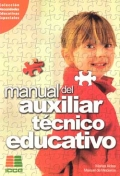 Manual del auxiliar técnico educativo.