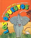 Los opuestos (libro con pop-ups)