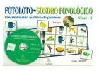 Fotoloto sonoro fonol�gico, nivel 2 (con CD)