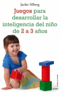 Juegos para desarrollar la inteligencia del nio de 2 a 3 aos.
