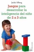 Juegos para desarrollar la inteligencia del ni�o de 2 a 3 a�os.