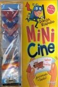 Dibuja r�pido Mini Cine Accionado a Dedo