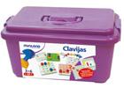 Clavijas (activity pin) 144 clavijas m�s 36 actividades