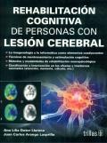 Rehabilitaci�n cognitiva de personas con lesi�n cerebral