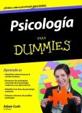 Psicolog�a para Dummies