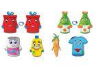 Marionetas la vida del reciclado (con CD)