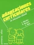 Adaptaciones curriculares en Educaci�n Infantil