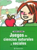 Juegos de ciencias naturales y sociales. Educar jugando.