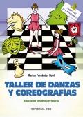 Taller de danzas y coreografías. Educación infantil y primaria