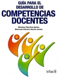 Gua para el desarrollo de competencias docentes.