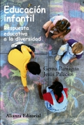 Educaci�n infantil Respuesta educativa a la diversidad