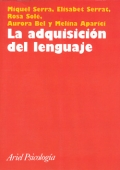 La adquisici�n del lenguaje. (ariel psicolog�a)
