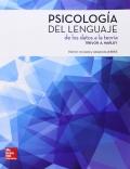 Psicologia del lengua de los datos a la teor�a. Edici�n revisada.