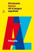 Diccionario Espasa de la lengua espa�ola. Primaria.