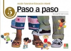 Paso a Paso. 5 a�os. Acci�n tutorial en educaci�n infantil