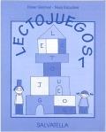 LECTOJUEGOS. Paquete 1� de Primaria, de 6 a 7 a�os. Cuadernos 1,2,3