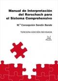 Manual de Interpretaci�n del Rorschach para el Sistema Comprehensivo.