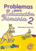 Problemas para Educacin Primaria 2.