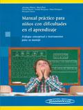 Manual pr�ctico para el ni�o con dificultades en el aprendizaje