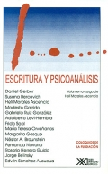 Escritura y psicoan�lisis