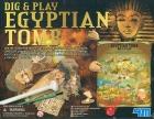 Tumba Egipcia para cavar y jugar (Dig & Play Egyptian Tomb)