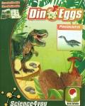 Dino Eggs Plesiosaurus