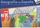 Lectron Geograf�a de Espa�a