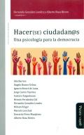 Hacer(se) ciudadan@s. una psicolog�a para la democracia.
