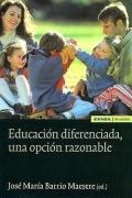 Educaci�n diferenciada, una opci�n razonable