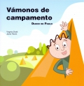 Vmonos de campamento. Diario de Pablo.
