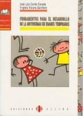 Fundamentos para el desarrollo de la motricidad en edades tempranas