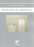 Psicolog�a del aprendizaje (Sitesis)