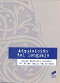 Adquisici�n del lenguaje