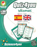 Quiz4you Idiomas (espa�ol-ingl�s)