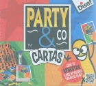 Party & Co. Cartas
