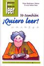 Yo tambi�n �Quiero Leer! 6. pr, ctr, cr, br, fr, gr, dr