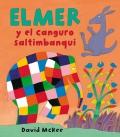 Elmer y el canguro saltimbanqui.