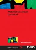 Matem�ticas activas (2-6 a�os)
