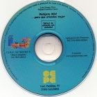 CD �Rel�jate M�s! ...para que atiendas mejor.