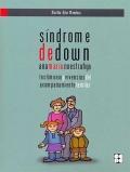 Síndrome de Down. Ana María, nuestra hija.Testimonio y vivencias del acompañamiento familiar