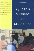 Ayudar a alumnos con problemas.