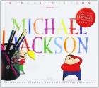 Michael Jackson. Versiones de Michael Jackson ideadas para ni�os. Contiene libro con biograf�a de Michael Jackson. ( CD )