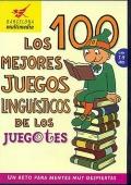 Los 100 mejores juegos Ling�isticos de los Juegotes. Un reto para mentes muy despiertas