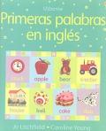Primeras palabras en ingles