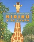 Kirik� y la jirafa. (peque�o)